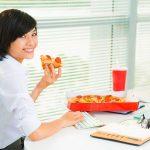 makan-sehat-kantor