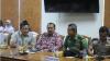 WABUP DRS. AMIR SAKIB HADIRI RAKOR PENGENDALIAN KARHUTLA PROVINSI JAMBI TAHUN 2018