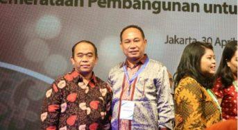 ASISTEN III HADIRI MUSRENBANGNAS DI JAKARTA