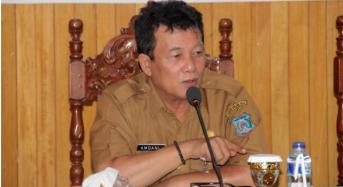 TAHUN 2018, PEMKAB TERBITKAN 699 STD-B GRATIS BAGI PETANI SAWIT