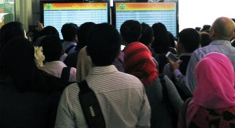 TES SKD-CAT SELEKSI CPNS 2018 DIGELAR DI 269 TITIK SELURUH INDONESIA