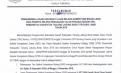 Pengumuman Lokasi dan Waktu Ujian Seleksi Kompetensi Bidang (SKB) Bagi Peserta Seleksi Pengadaan CPNS Pemerintah Kabupaten Tanjung Jabung Barat Tahun 2018