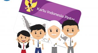 PENYALURAN KARTU INDONESIA PINTAR MELEBIHI TARGET