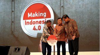 OPTIMASIKAN TIK UNTUK TRANSFORMASI EKONOMI INDONESIA