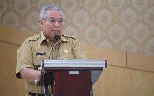 BUPATI SAFRIAL APRESIASI TINDAKAN TEGAS TNI POLRI TERHADAP KELOMPOK SMB MUSLIM Cs.
