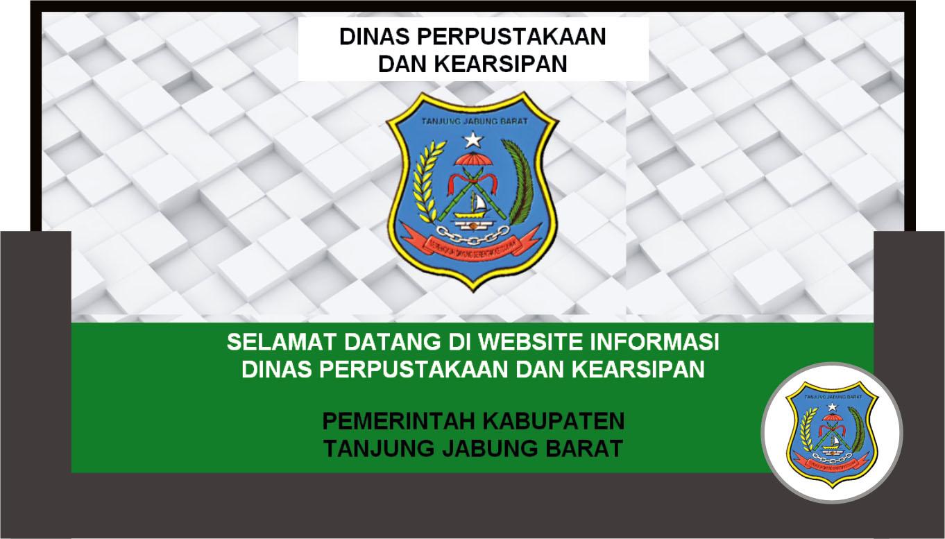Pemerintah Kabupaten Tanjung Jabung Barat Bumi Serengkuh Dayung Serentak Ke Tujuan