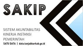 Publikasi Sakip