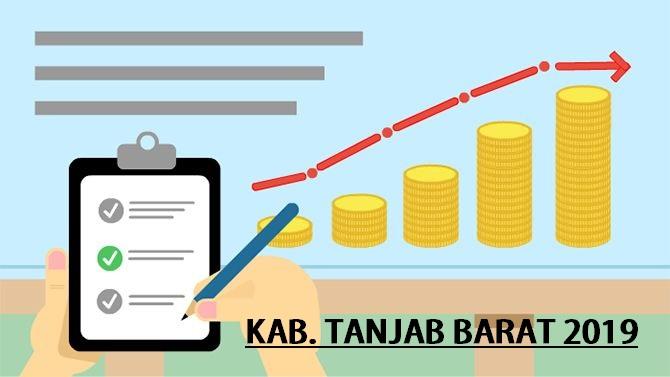 LAPORAN KEUANGAN PEMERINTAH DAERAH KABUPATEN TANJUNG JABUNG BARAT TAHUN ANGGARAN 2019.